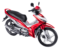 Honda Revo Techno AT