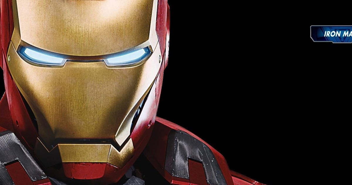 Free Download IRON MAN 3 Full HD Wallpapers