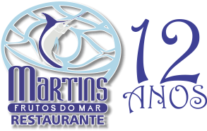 Restaurante Martins Frutos do Mar