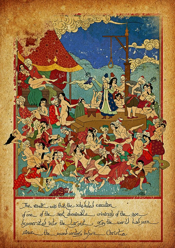 Murat Palta - Incarnated by Words - The Perfume || #LibrosPOP - LasMilVidas