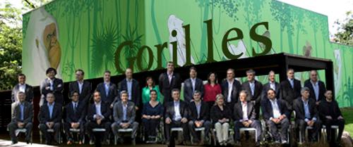 Ministros de Mauricio Macri