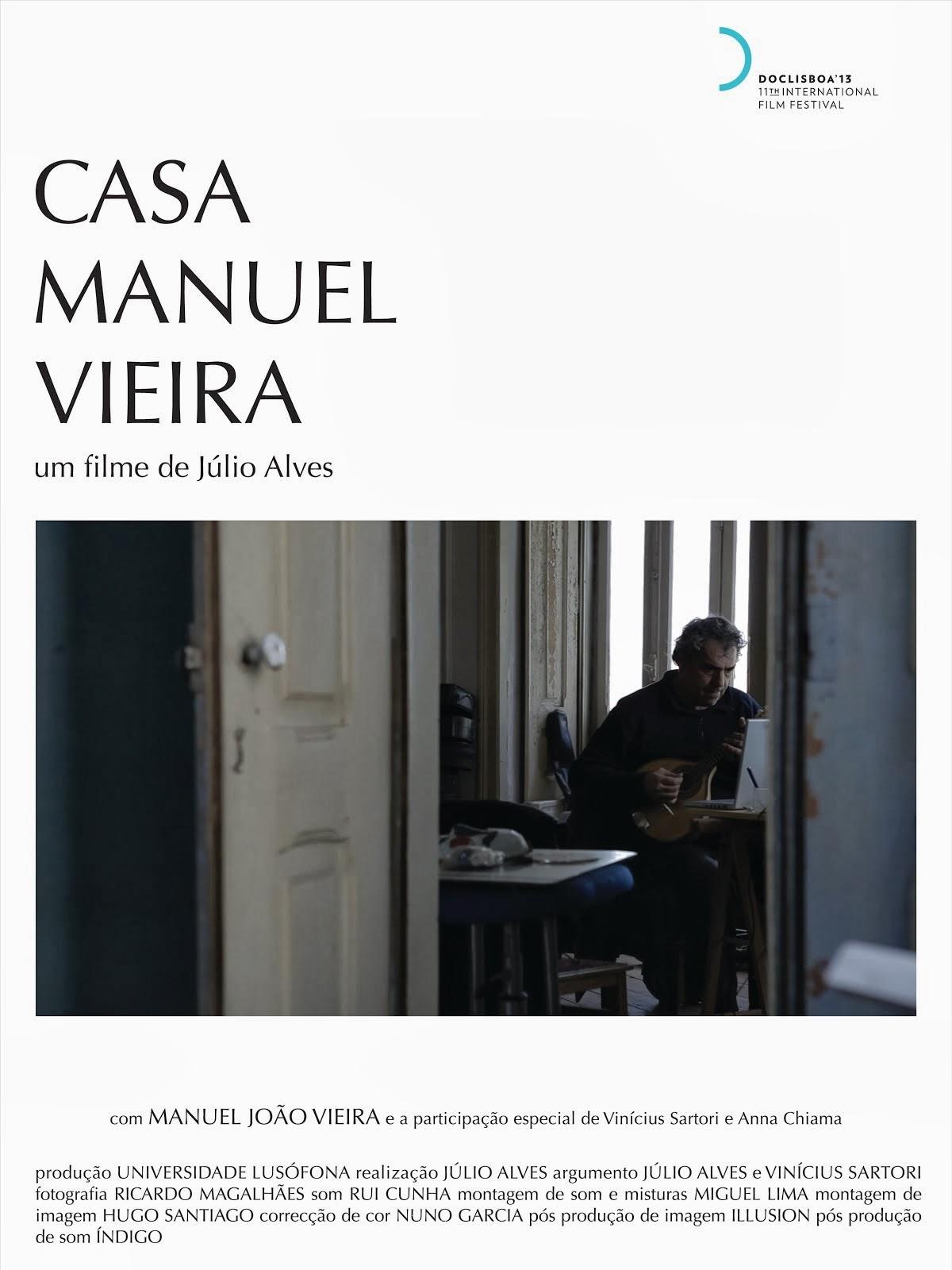 CASA MANUEL VIEIRA (trailer)