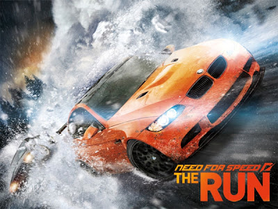 Download Need For Speed THE RUN Full Crack