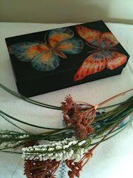 Caixa papallones