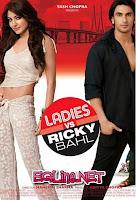مشاهدة فيلم Ladies vs. Ricky Bahl