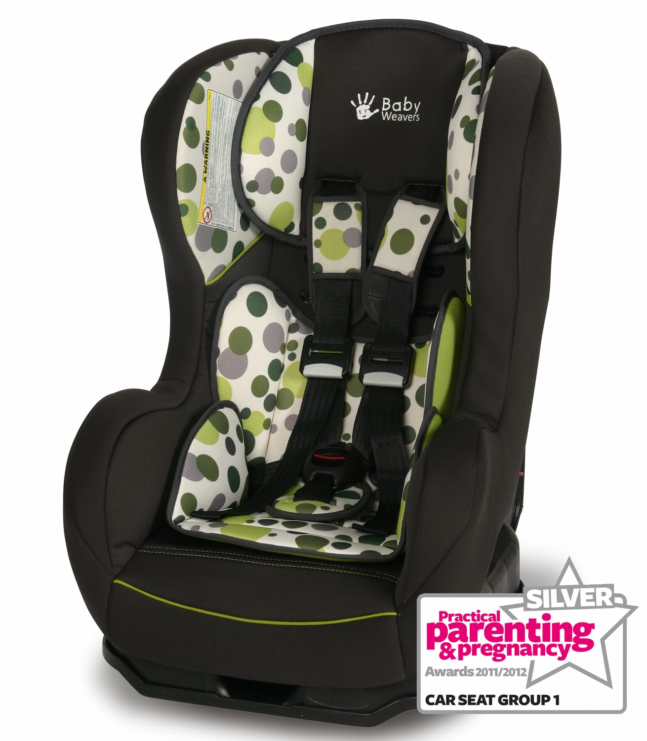 review baby weavers shuffle sp car seat sparkles and. Black Bedroom Furniture Sets. Home Design Ideas