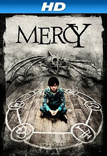 Hindi Dubbed Mercy (2014)  DVDRIP
