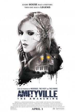 Amityville: O Despertar 2017 Legendado