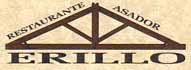 Restaurante-Asador-Erillo-Logo