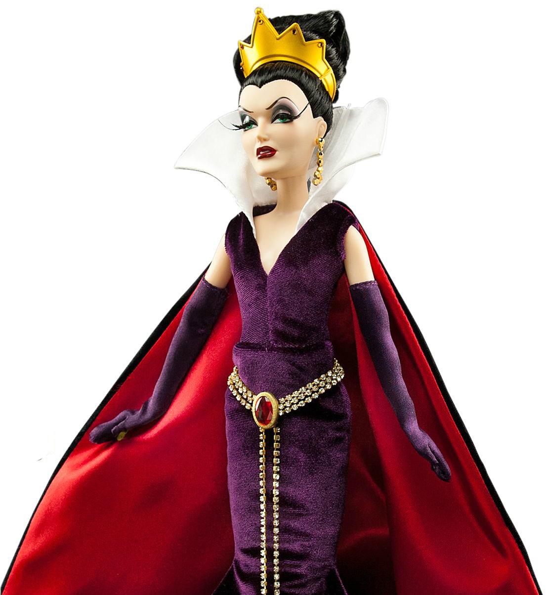 Filmic Light - Snow White Archive: 2012 Villains Designer ...