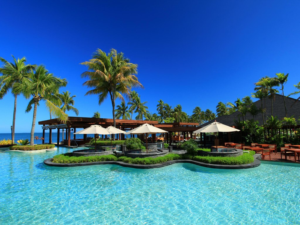 World Visits Fiji Wonderful Holiday Destination Islands