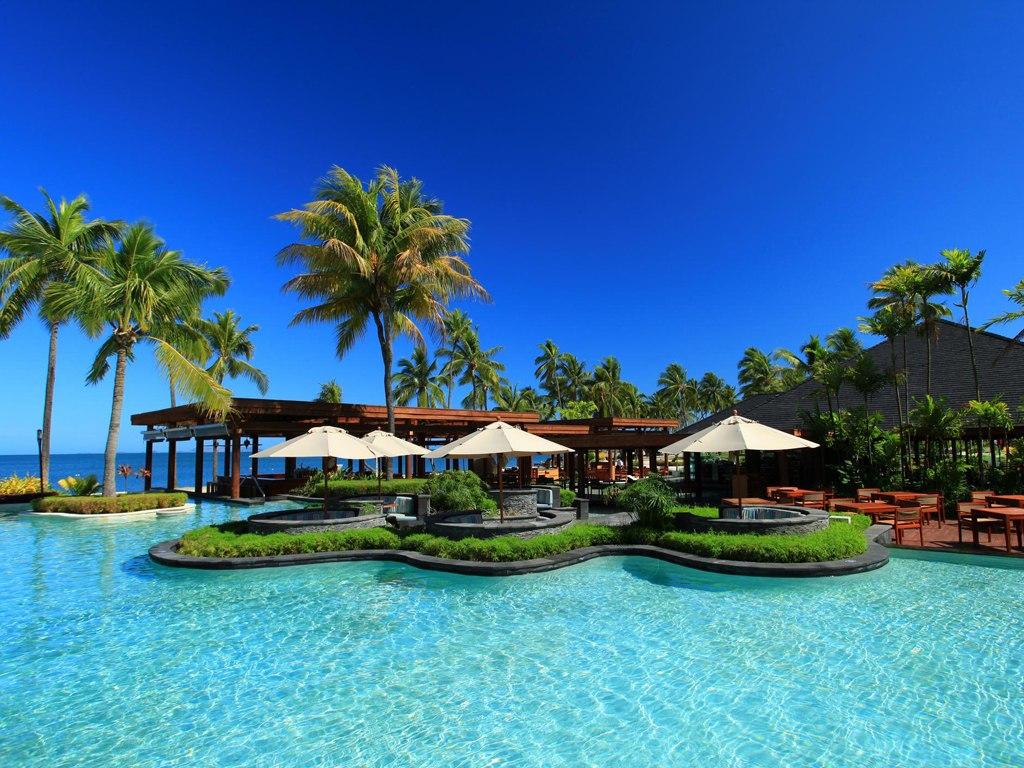 world visits fiji wonderful holiday destination islands resorts rainforests etc. Black Bedroom Furniture Sets. Home Design Ideas