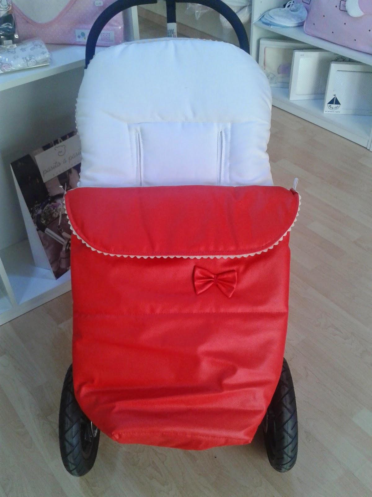 Lazos beb s sacos de silla polipiel 49 90 - Sacos silla baratos ...