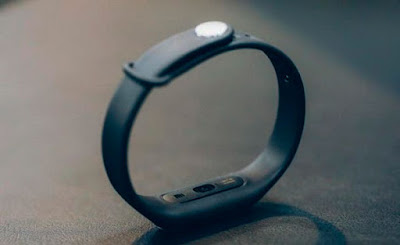 pulsera Mi Band S1