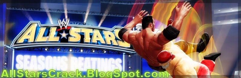 WWE All Stars Crack For Free