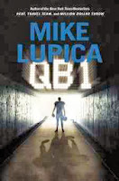 bookcover of QB 1  by Mike Lupica