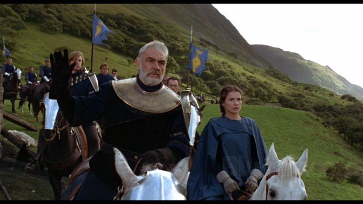 first knight movie review If the title of the latest camelot recasting makes you wince, it's a fair omen: first knight lurches between swashbuckling spectacular and idyll soap operathere's swordplay to the hilt, but the.