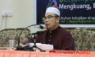 Daulah Islamiyyah - Dr MAZA
