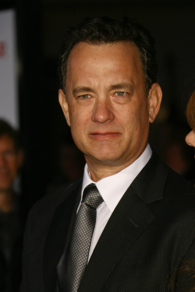 Tom Hanks | Actor Profile And Photos 2012