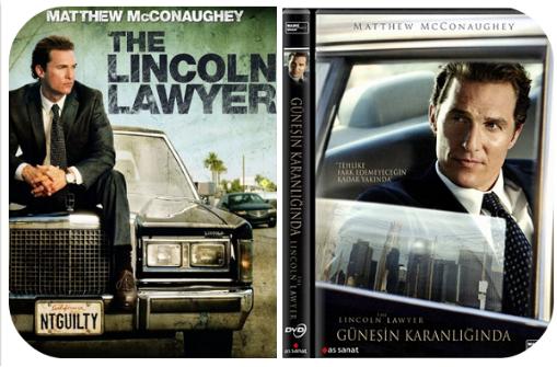 Güneşin KaranlığındaThe Lincoln Lawyer