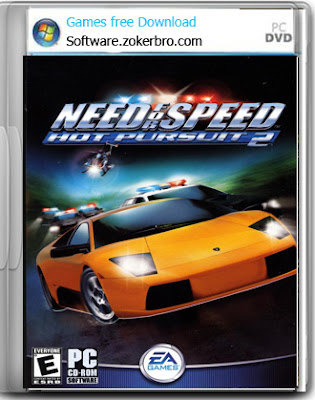 Need For Speed Hot Pursuit 2 PC Games Full Version