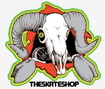 THESKATESHOPRIPPER