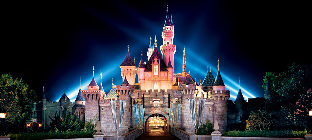 the walt disney land In addition to our discount disneyland resort packages and other southern  california offerings, we can provide admission to walt disney world resort in.