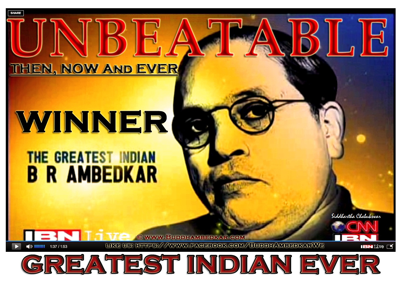 ambedkar the hero of mahars Why not srirangapatna  including the mahars,  it was gandhi who chose ambedkar to head the drafting committee of the constitution.