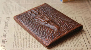 buy alligator wallet for men