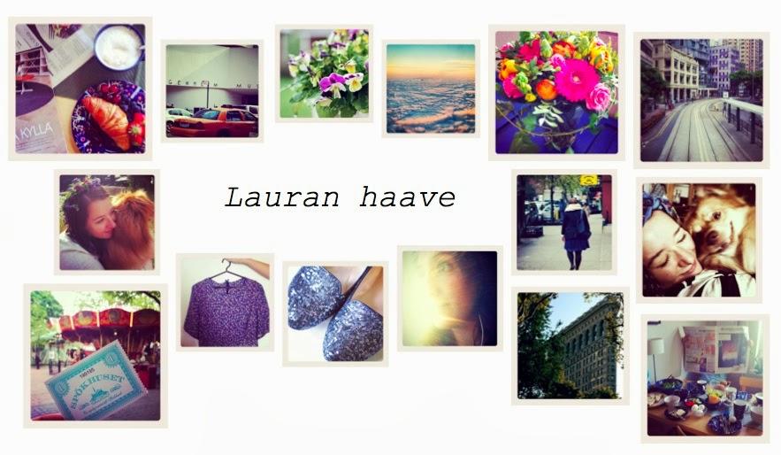 Lauran haave