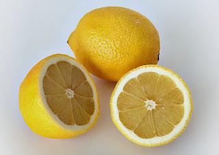 Porque el limón y el ajo ayudan a tu Salud