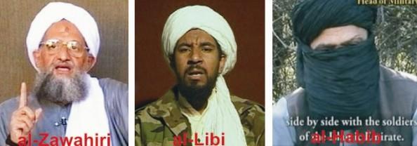 daftar nama dan foto teroris al qaeda pengganti osama