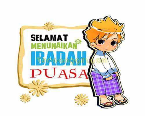 Kata Kata Lucu Ramadhan 2013   Gokil Abis