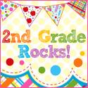 2nd Grade Rocks!