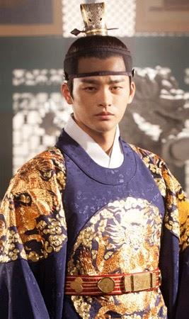 王的面孔線上看