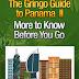 The Gringo Guide to Panama II - Free Kindle Non-Fiction