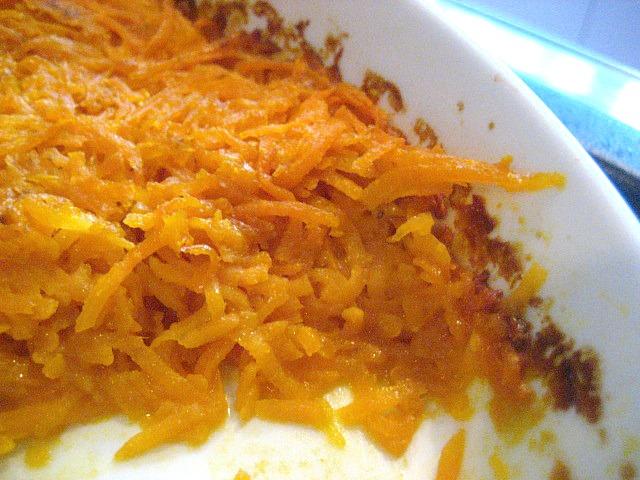 Stacey Snacks: Sweet Potato Gratin