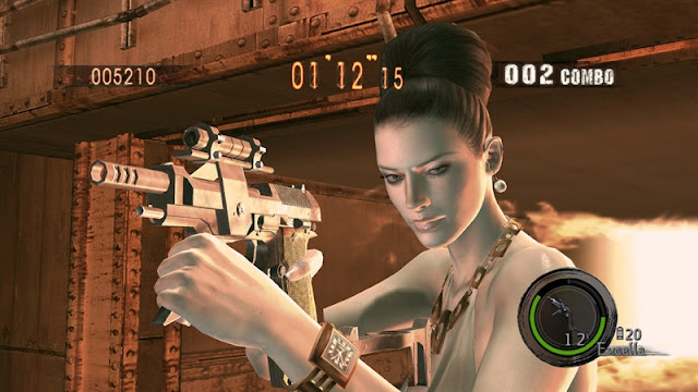 Resident Evil 5 Gold Edition PC Download Photo