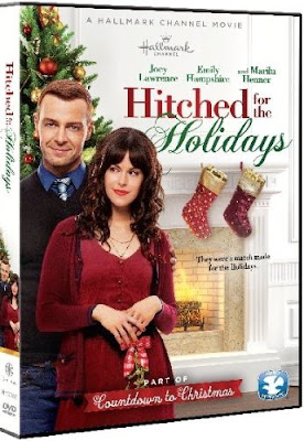 hitched for the holidays - Hallmark Christmas Movies 2013