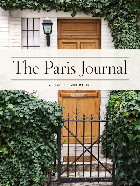 the paris journal