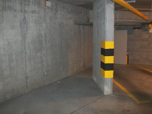 warszawa wolne miejsce w garażu podziemnym Siedlce