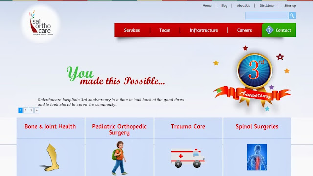 Orthopedic Doctors in Chennai