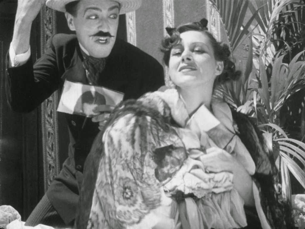 el film perdido de Orson Wells
