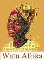 Watu Afrika