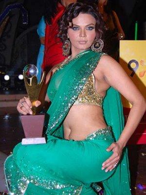 ராக்கி சவாந்த்