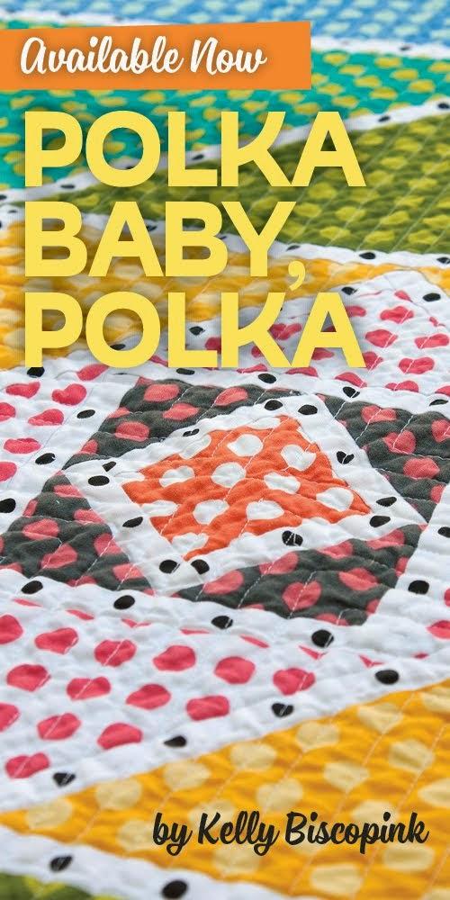 Polka Baby Polka!