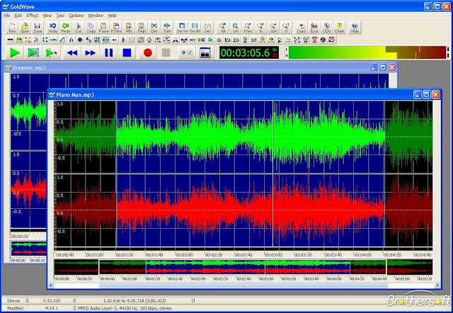 free download goldwave software