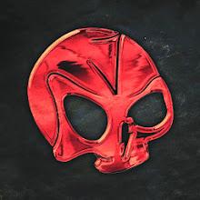 Skull JanTattoo