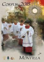 Montilla - Corpus Christi 2015 - Jaime Luque