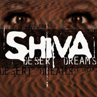 Shiva - Desert Dreams (2003)
